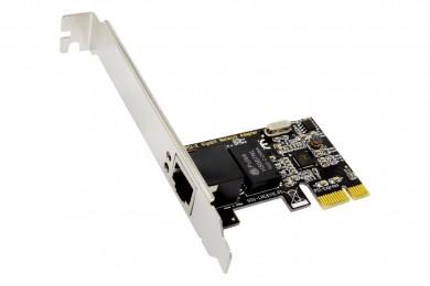 SSU 台式机PCI-E千兆网卡驱动LRE8111