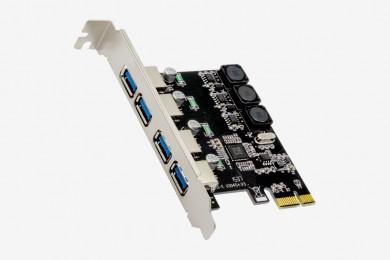 USB扩展卡安装驱动报错解决方法(VIA)威胜芯片-仅限WIN7
