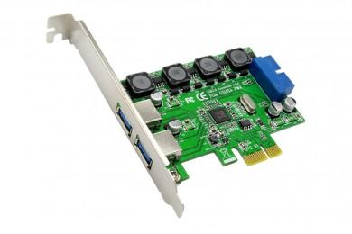 USB3.0扩展卡-   VIA  -芯片驱动下载